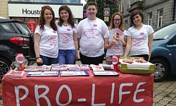 Youth for Life NI Summer Roadshow 2015