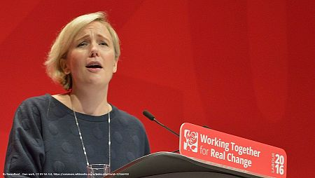 Maria Horan: Stella Creasy's confusion on Northern Ireland's abortion stance
