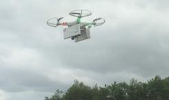 PSNI RESPOND TO ABORTION DRONE PUBLICITY STUNT
