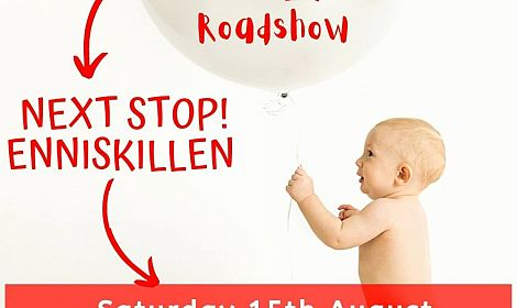 Repeal Section 9 Roadshow Comes to Enniskillen