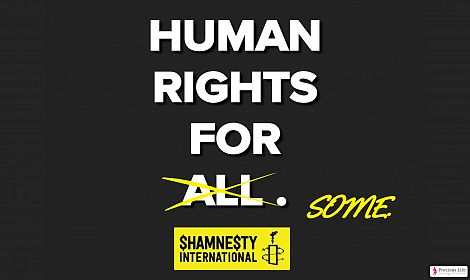 Shamnesty International: Amnesty calls for women to be able to abort children at home during coronavirus crisis